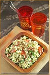 Coucous Salad 03 framed