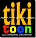 TIKI TOON cafepress.com/tikitoon