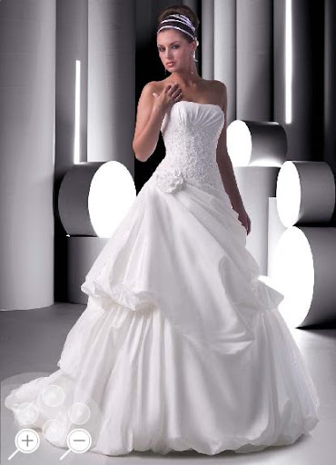 Strapless Wedding Dresses Best