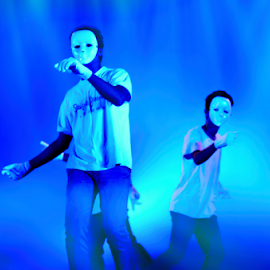 The Mask Dance by Champak Dey - News & Events Entertainment