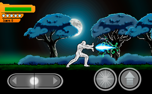 The Atman - Game - screenshot