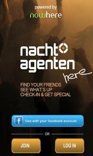 【免費社交App】Nachtagenten - Here-APP點子