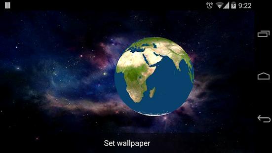 rotating wallpaper app apk