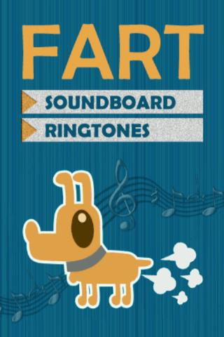 Fart Soundboard Ringtones