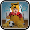 Baby Costumes Photo Booth icon
