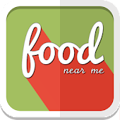 Near Me Restaurants, Fast Food APK for Bluestacks