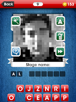Screenshot of Facemania