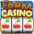 Farm Casino - Slot Machines APK for Bluestacks