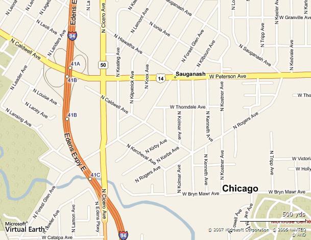K-Town, Chicago