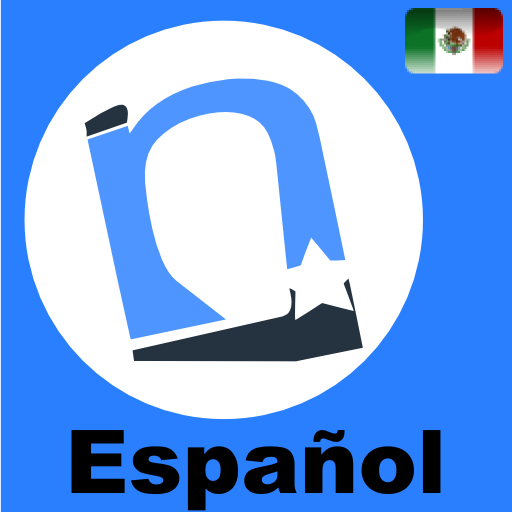 NounStar Language Spanish LOGO-APP點子