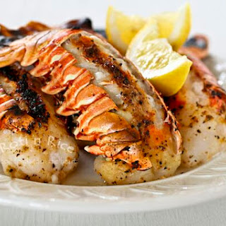Marinated Lobster Recipes