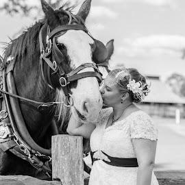by Kathryn Cherry - Wedding Bride (  )