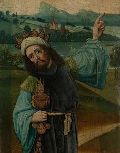 RIJKS: anoniem: painting 1490
