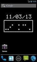Screenshot of LCD Live Wallpaper FREE