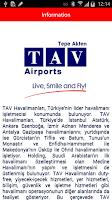 Screenshot of TAV The Gate