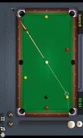 Screenshot of Pool Master