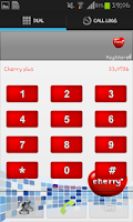 Screenshot of CherryPlus