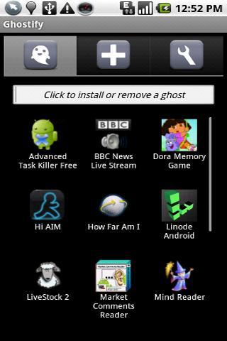 Ghostify Lite
