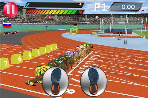 Summer Games 3D - screenshot