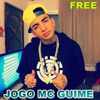 Screenshot of Mc Guime Jogo Musical