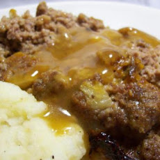 Simply Delicious Meatloaf