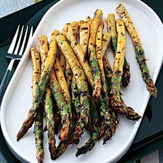 Glazed Asparagus Recipes