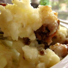 Cottage Pie-Simply the Best