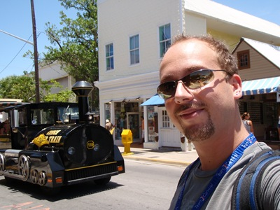 Há bacalhaus em Key West... e é Bacalhau Pascoal!