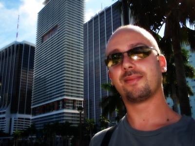 Baixa de Miami