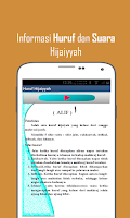 Screenshot of ILMU TAJWID
