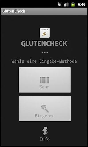 GlutenCheck