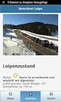Screenshot of Schwarzwaldportal.com