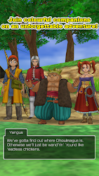 DRAGON QUEST VIII 1.1.4 APK 2
