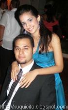 Carlos David y Amelia Ramos