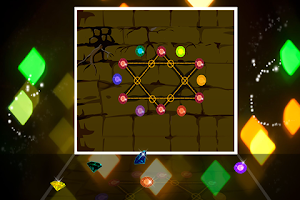 Screenshot of Diamonds Well Escape