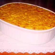 Stouffer's Classic Macaroni & Cheese