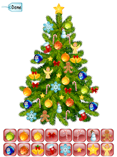 Decorate A Christmas Tree - screenshot