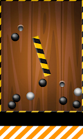 Screenshot of Balance Ball