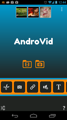 Androvid pro video editor for android latest version 287 free androvid pro video editor for android screenshots ccuart Choice Image
