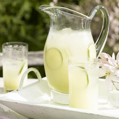 Grown-up Limeade