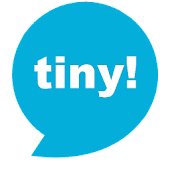 App Tiny Messenger - Chat version 2015 APK