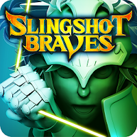 SLINGSHOT BRAVES For PC (Windows And Mac)