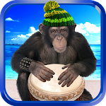 Talking monkey 1.0.8 Apk