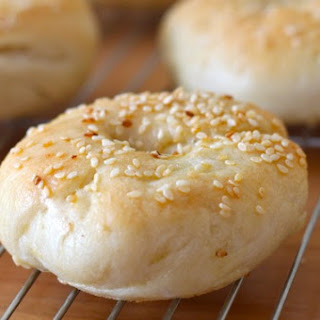 Homemade Low Calorie Bagel Recipes
