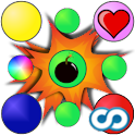 Complete Bubble Burst icon
