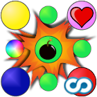 Complete Bubble Burst icon