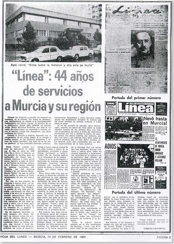 Diario Línea