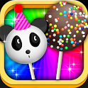 Yummy chocolate cake pops right on your mobile device! Cake Pops Mania is a fun way to create and decorate your very own APK Icon