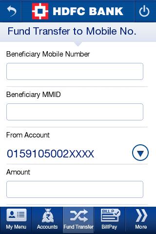 Hdfc Bank Forex Card Netbanking