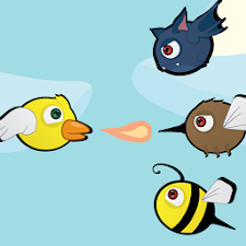 Flappy Attack